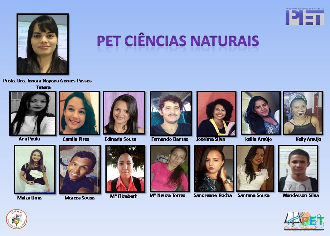 Grupo PET